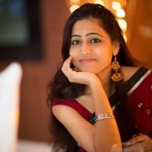 Sharmila Prajapati