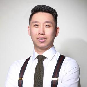 Mike Li Yichuan