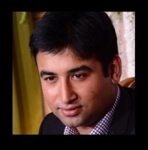 Sahil Ranaut